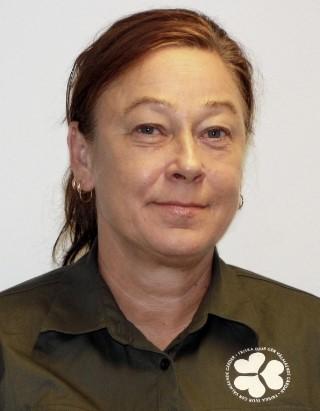 Lotta Pettersson
